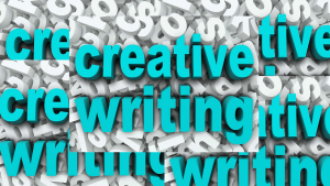 creative writing job from RAVEN