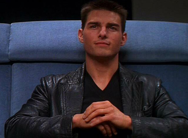 Tom cruise mission impossible 1