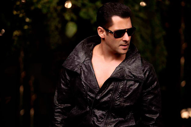 Salman Khan S Latest Leather Jacket Collection Raven