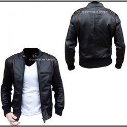 Mega Offer on Red Lining Rider Jacket