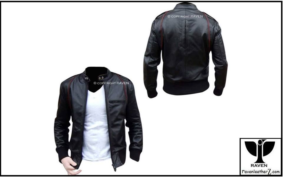 RMO:01 Mega Offer on Red Lining Rider Jacket