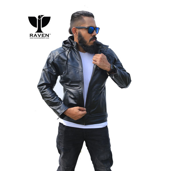 Winter Jacket Dhaka Bangladesh RE-02-Motor-Cycle-Rider-Jacket