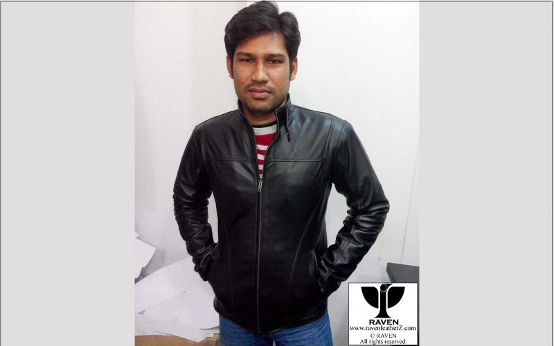 Casual Outerwear Jacket CMZ:02 photo