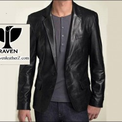 RB:02 Tom Cruise's Mission Impossible Leather Jacket