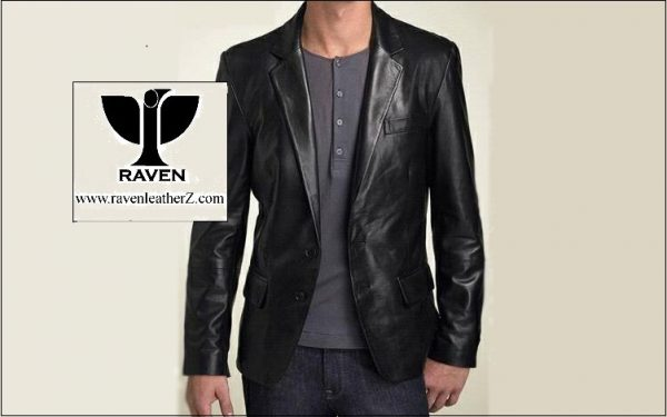 photo of Tom Cruise's Mission Impossible Leather Jacket