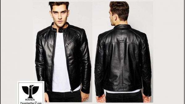 image of Motorcycle Rider Jacket RE02