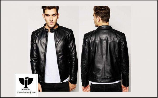 image of Motorcycle Rider Jacket RE02