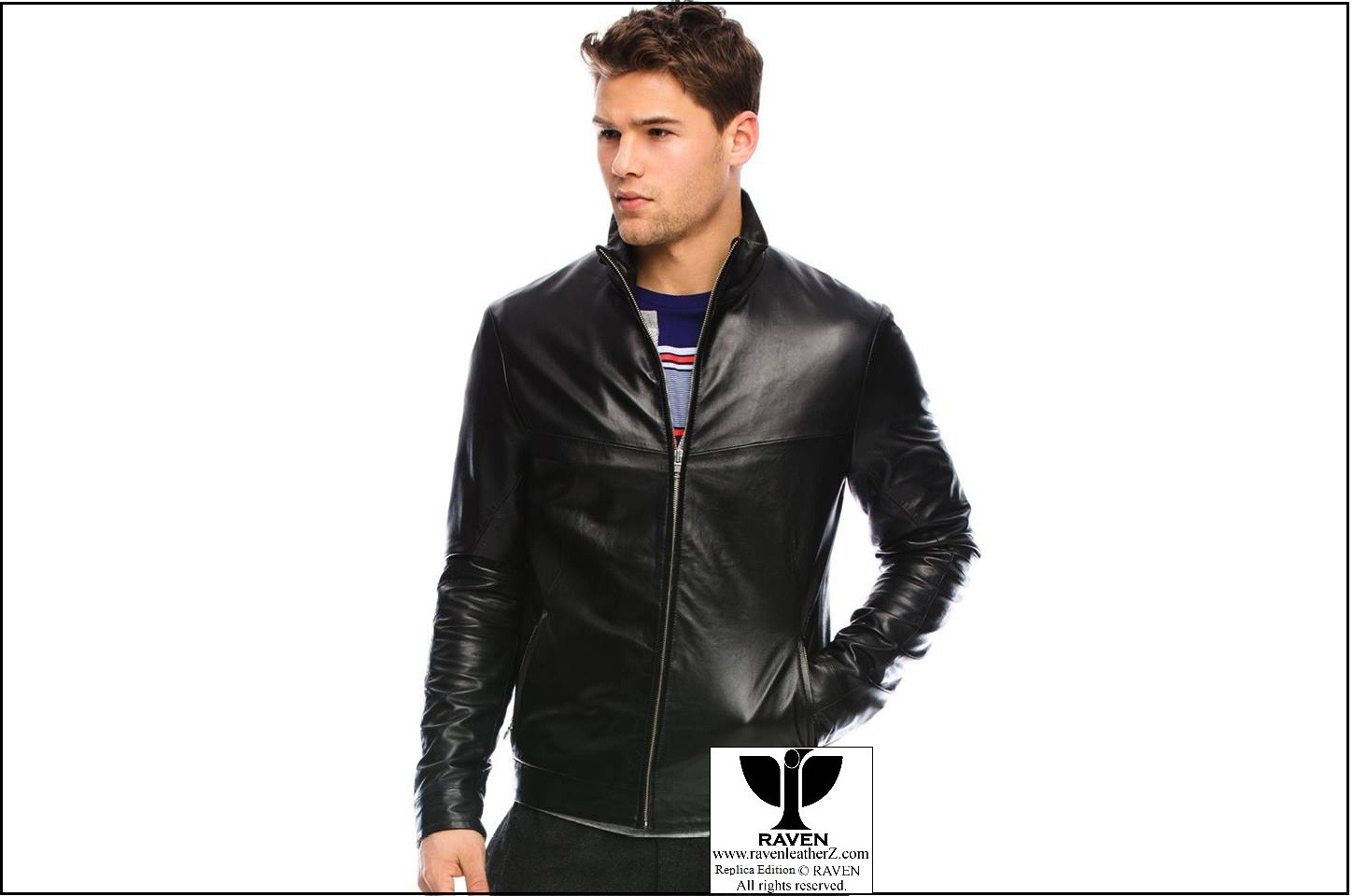 Party Jacket RS04