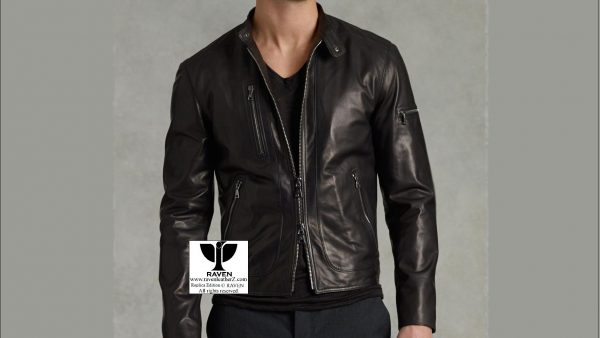 Short Length Jacket RZ:02 Photo