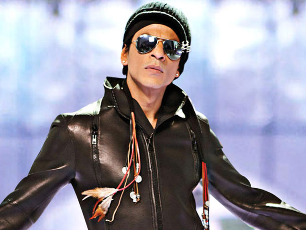 Ra.One photo of SRK
