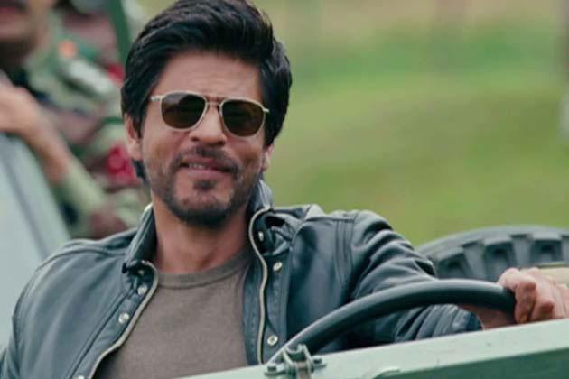 SRK Photo