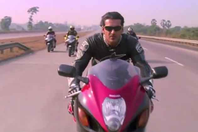 John Photo of Dhoom