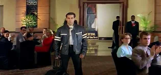 Salman photo of Yeh Hain Jalwa