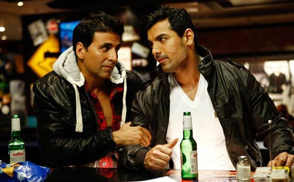 John photo of Desi Boyz