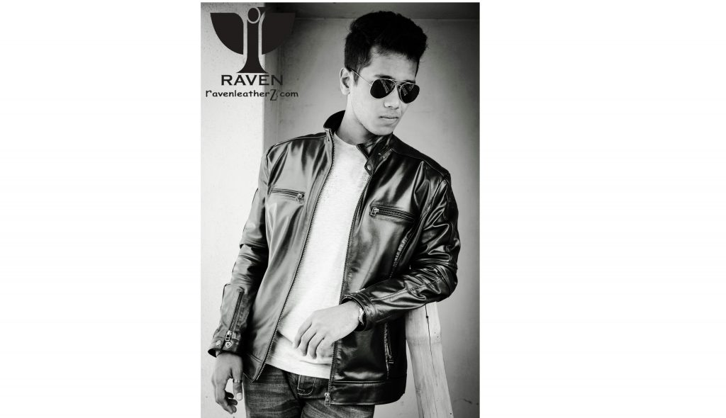Leather Jacket from Dhaka Bangladesh