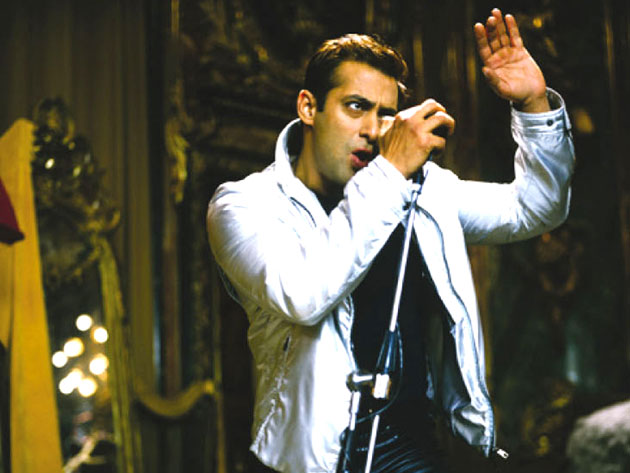 Salman image of Lucky