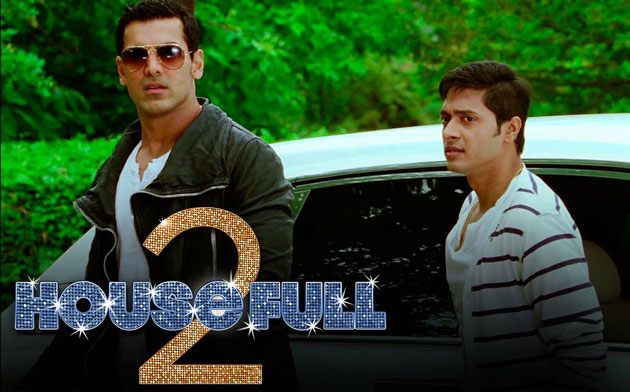John photo of Houseful 2