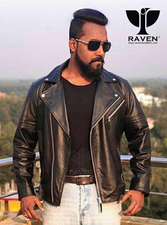 Riad Hossain RW-09 Black Color Winter Collection Bangladesh 2020-2021