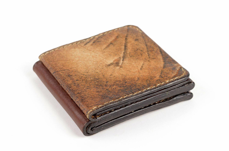 Vintage Look Small Pocket Wallet For Men