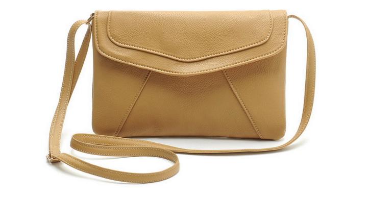 Ladies leather handbag/purse price in Dhaka Bangladesh Photo