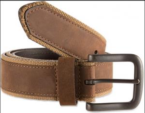 Leather Belt Shop/Market Photo