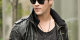 Chris Hemsworth's Leather Jacket Collection