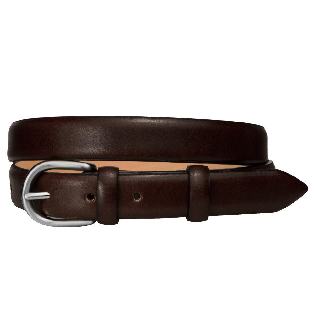 women-dark-brown-leather-belt (1)