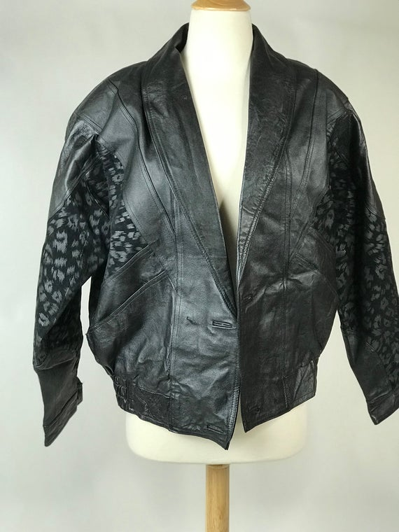 Hip hop Style Jacket for Women