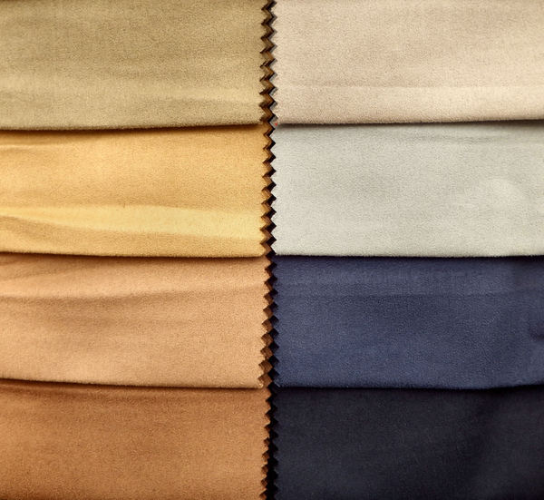 Bi-cast Leather Swatches