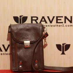RTB:1 Men Leather Tool Bag