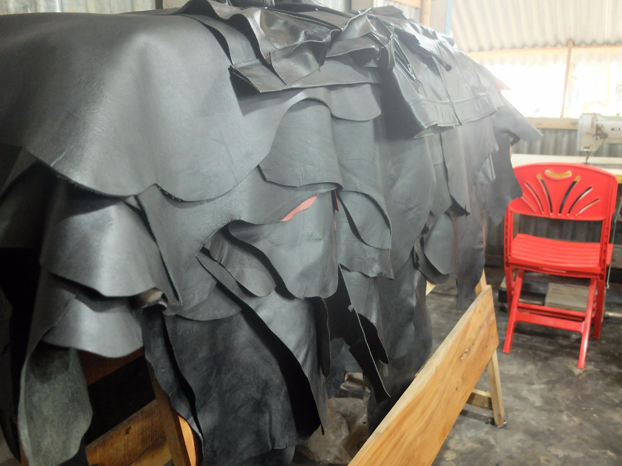 Bangladeshi Leather Company