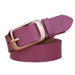 Pink Ladies leather belt buy online in Dhaka Bangladesh