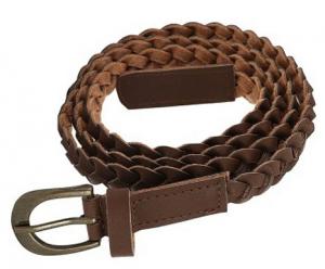 Maroon Ladies leather belt buy online in Dhaka Bangladesh