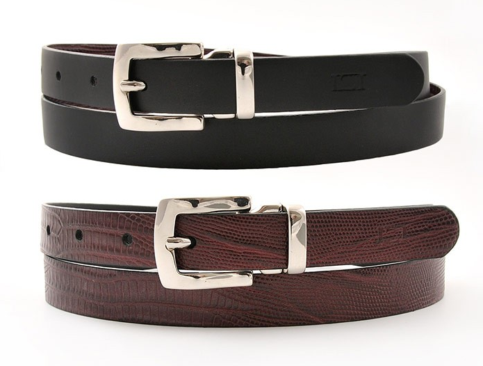Photo of Black and Brown Ladies Belt in Dhaka Bangladesh
