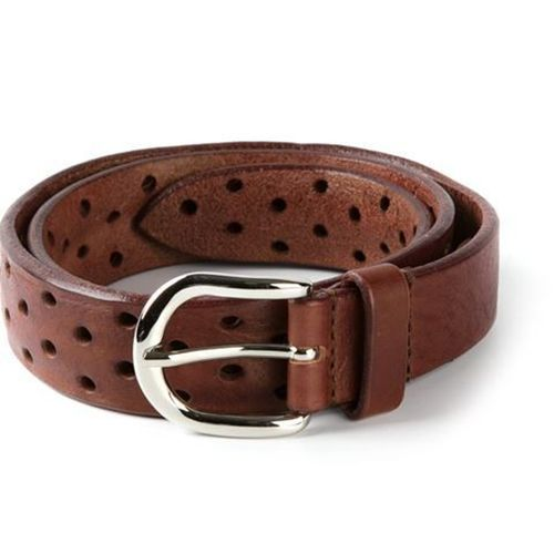 Ladies-Wide-Leather-Belt