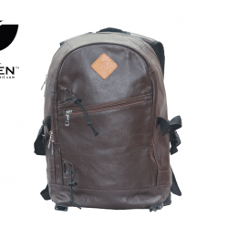 RUB:10 Leather Backpack in Dhaka Bangladesh for Men and Women