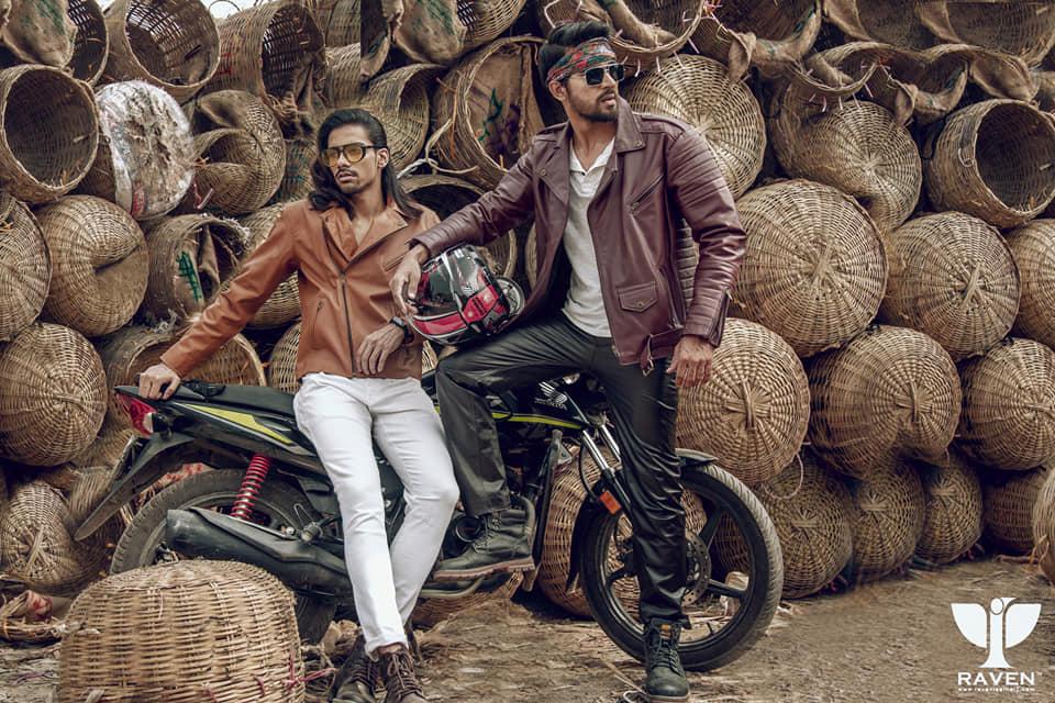 Biker Jacket Price in Bangladesh