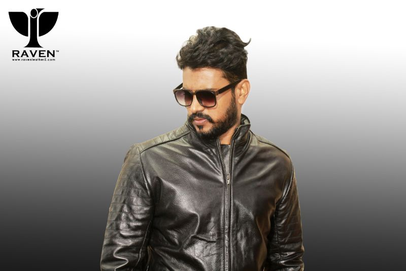 RR-02 Quilted Lining Jacket