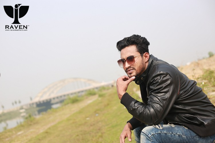 Bomber Jacket in Bangladesh