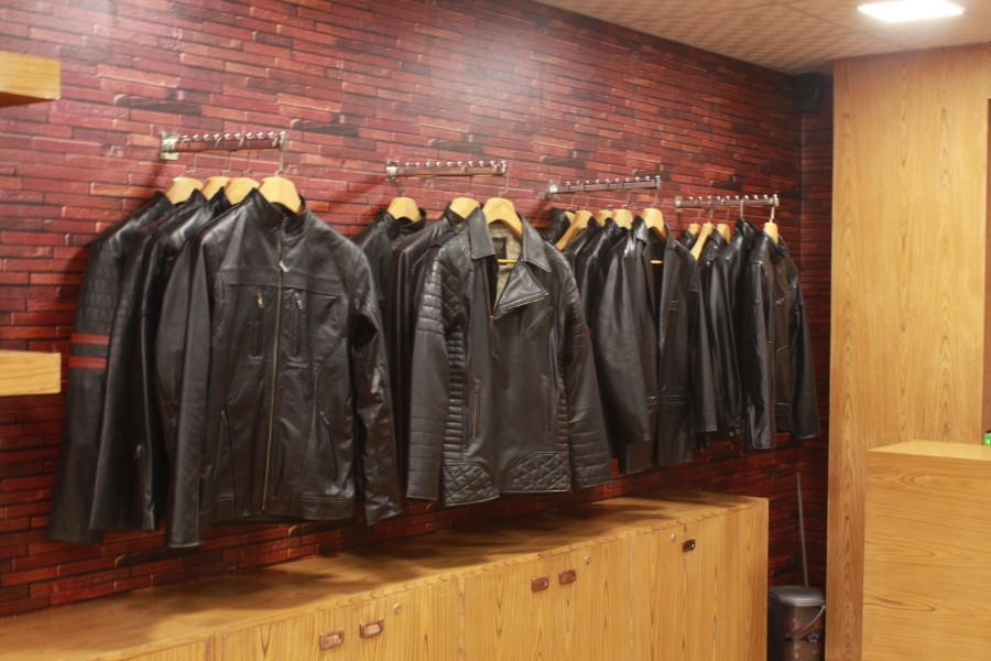 Leather Jacket Collection from Dhaka Bangladesh