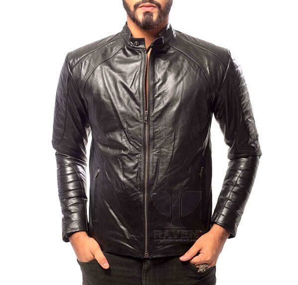 RE-06 Full Arm Quilted Jacket