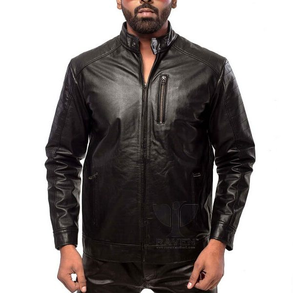 RE-08 Slim Fit Casual Sports Jacket