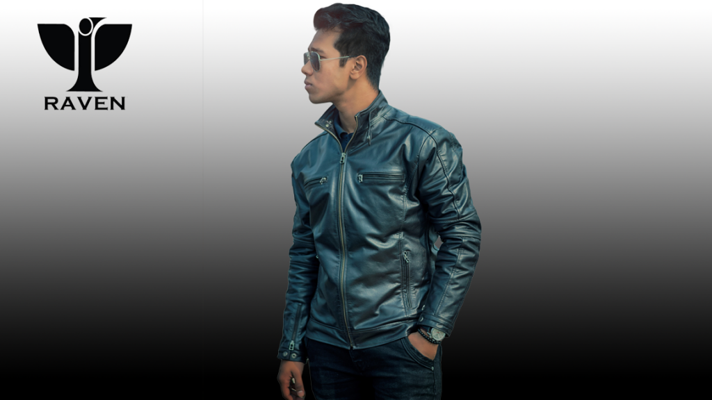 RS-02 Classic Biker jacket ( Winter 2018-2019 )