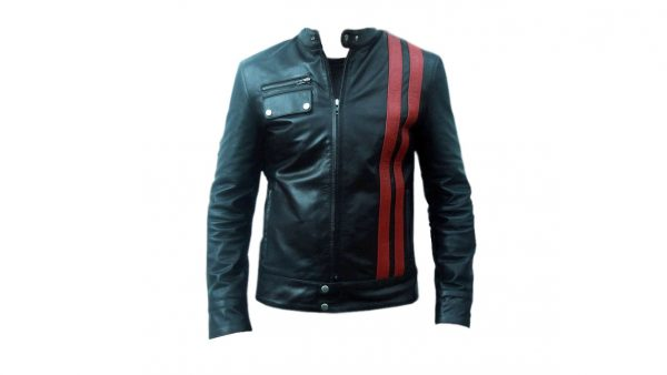 Jason-Statham Death Race-Jacket