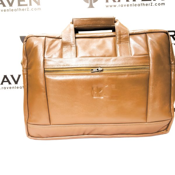 RAVEN Genuine Leather Office Bag RoF 01 in Dhaka Bangladesh