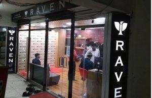 RAVEN Showroom Mirpur Dhaka Bangladesh