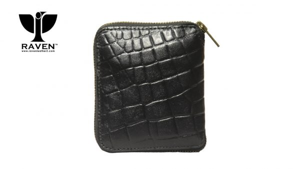 Wallet for Men in Dhaka Bangladesh (Zip Wallet)