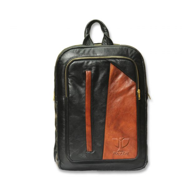 Duel-Contrast-Leather-School-Bag-in-BD
