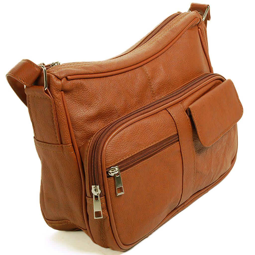 Master-Color-Leather-Shoulder-Bag-For-Men