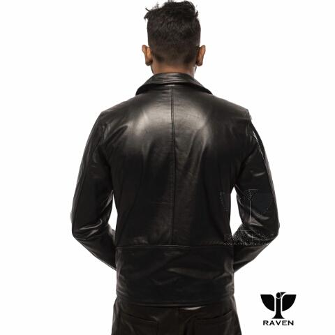 RW-09 Black Back side